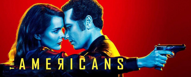 """Die zweite Staffel von """"The Americans"""" hat endlich ein deutsches Free-TV-Zuhause gefunden – Bild: FX"""