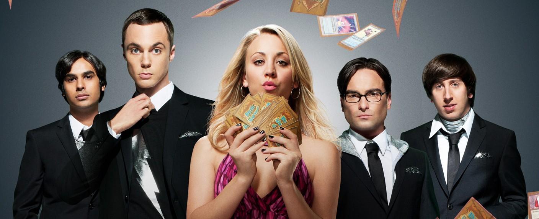"""The Big Bang Theory"" – Bild: CBS"