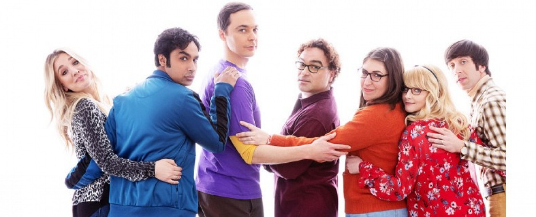 """""""The Big Bang Theory"""" geht von der Bühne – Bild: CBS"""