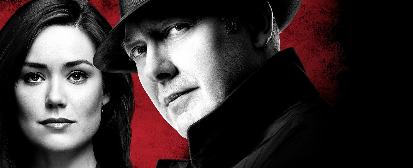 "Elizabeth ""Liz"" Keen (Megan Boone) und Raymond ""Red"" Reddington (James Spader) in ""The Blacklist"" – Bild: Mediengruppe RTL Deutschland / NBC Universal Media"