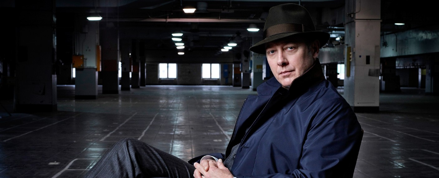 """The Blacklist"": Raymond ""Red"" Reddington (James Spader) – Bild: RTL / 2015 Sony Pictures Television Inc. and Open 4 Business Productions LLC"