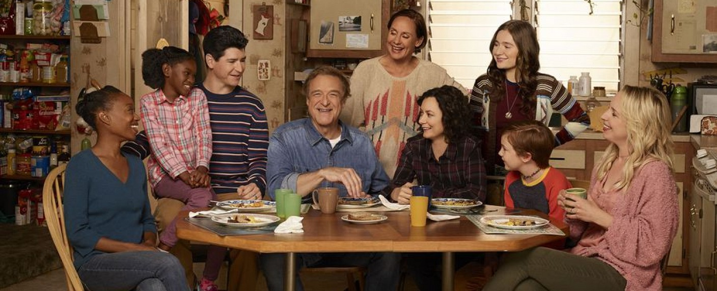 """The Conners"": Der Cast des ""Roseanne""-Spin-Offs – Bild: ABC"