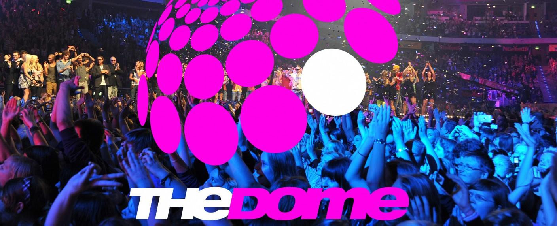 """""""The Dome"""" – Bild: RTL II"""