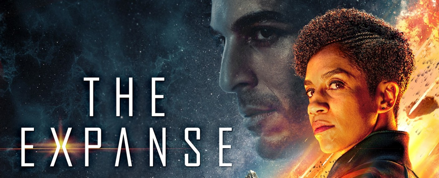 """The Expanse"" – Bild: Prime Video"