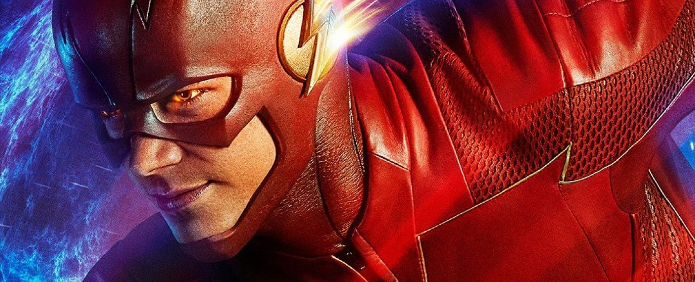 """The Flash"" – Bild: The CW"