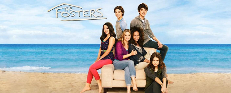 """The Fosters"" – Bild: ABC Family"