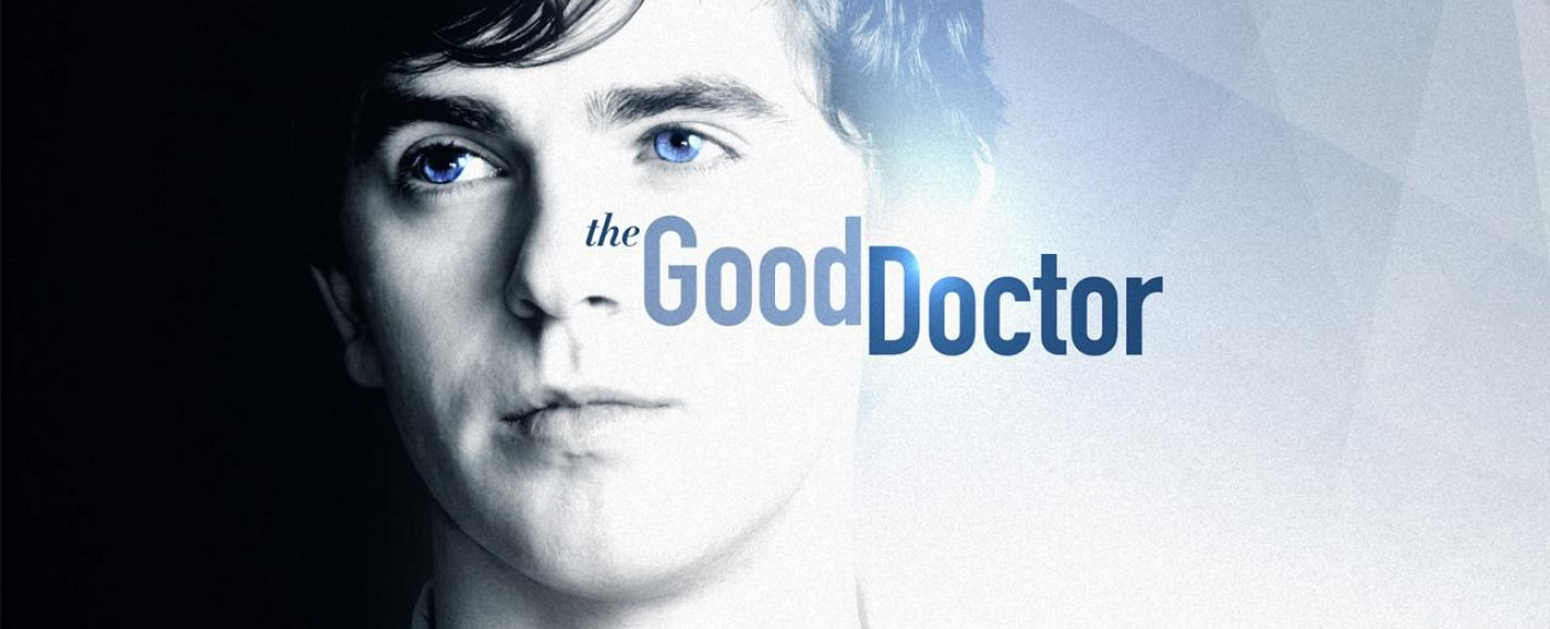 """The Good Doctor"" – Bild: Sony Pictures TV"