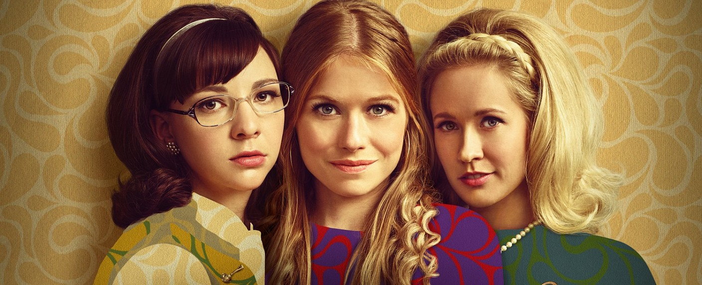 """""""Good Girls Revolt"""" – Bild: Amazon Studios"""