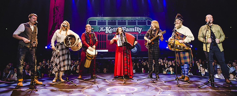 Musik Kelly Family