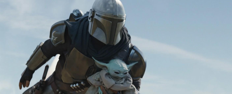 """The Mandalorian"" – Bild: Lucasfilm/Disney+"