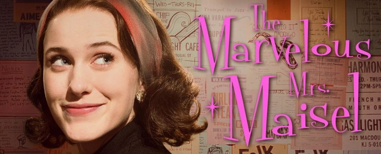 """The Marvelous Mrs. Maisel"" – Bild: Amazon Studios"