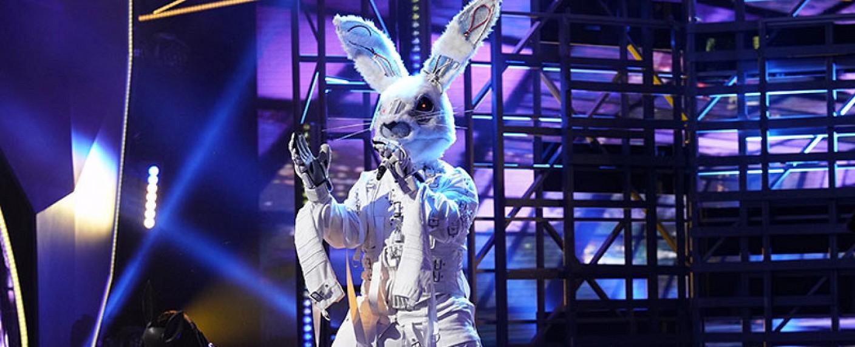 """""""The Masked Singer"""" – Bild: Michael Becker/FOX"""