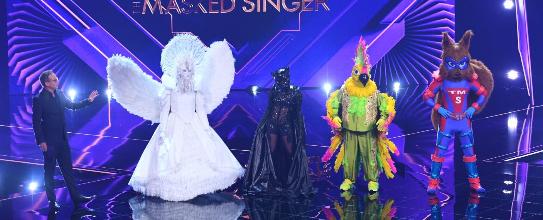 """""""The Masked Singer"""" ist der Show-Erfolg des Sommers – Bild: ProSieben/Willi Weber"""