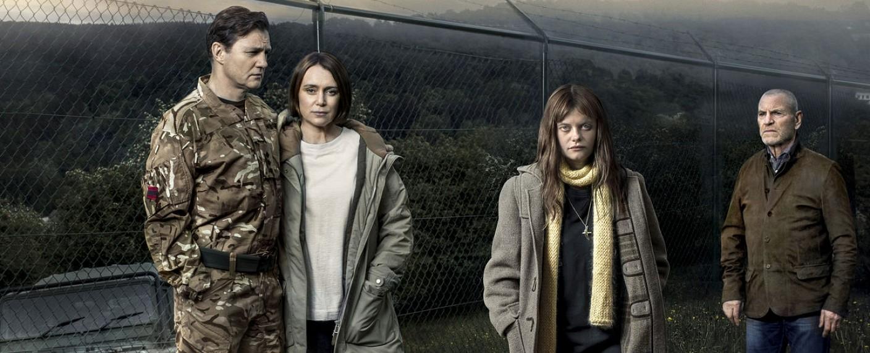 """Die Macher von """"The Missing"""" stehen hinter einer neuen Netflix-Serie – Bild: BBC One/Starz"""