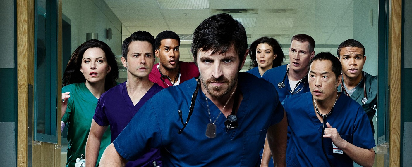 The Night Shift Staffel 3