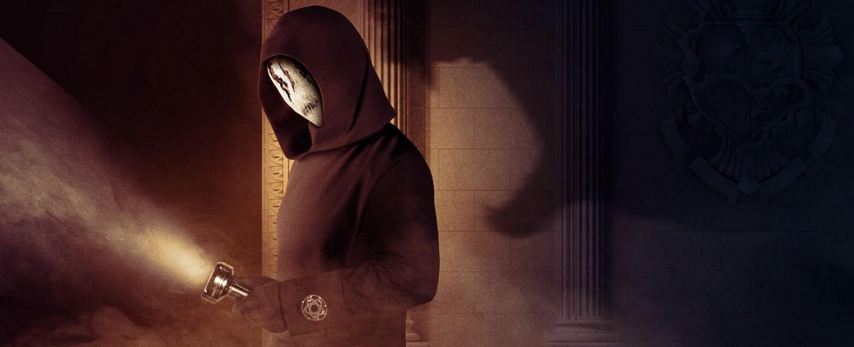 """The Order"" – Bild: Netflix"