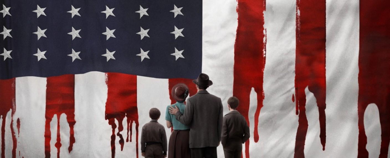 """""""The Plot Against America"""" – Bild: HBO"""
