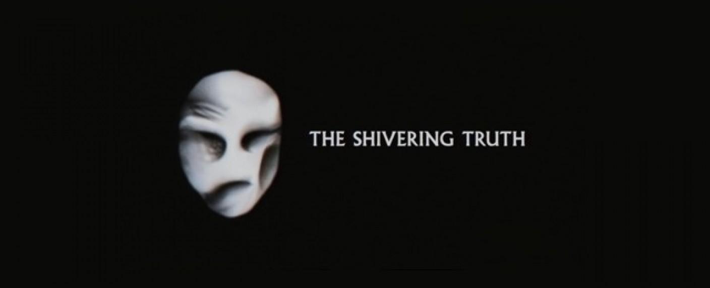 """The Shivering Truth"" – Bild: adult swim"