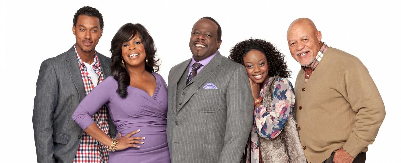 """Der Cast von """"The Soul Man"""" – Bild: TV Land"""