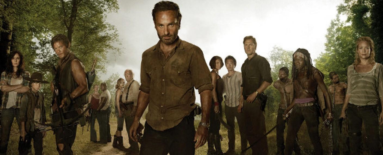 The Walking Dead Rtl 2