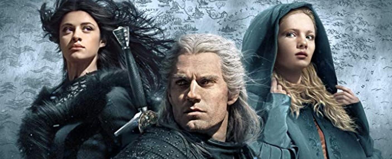 """""""The Witcher"""" – Bild: Netflix"""