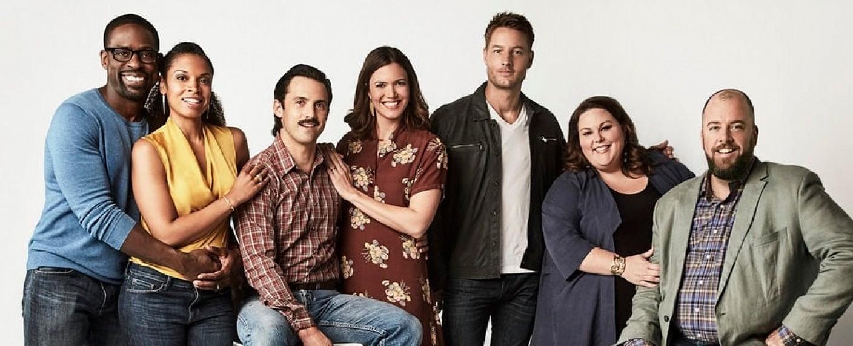"""Der Cast von """"This Is Us"""" – Bild: NBC"""