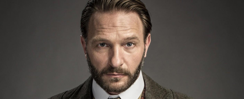 """Thomas Kretschmann als Abraham Van Helsing in """"Dracula"""" – Bild: NBC"""