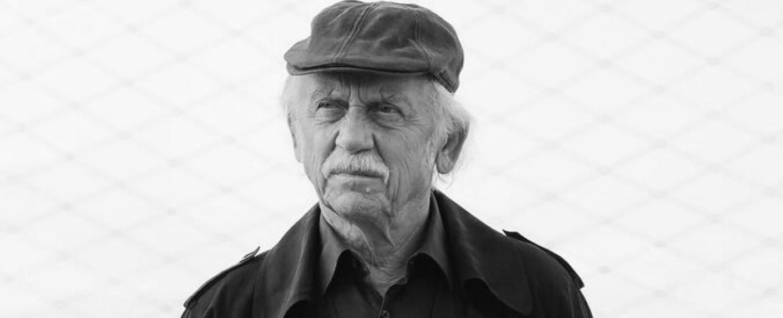 Tilo Prückner (1940 – 2020) – Bild: ARD/Kai Schulz