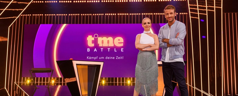 Time Battle Prosieben