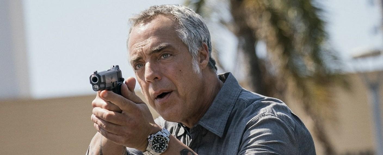 """Titus Welliver als Harry Bosch in der vierten Staffel von """"Bosch"""" – Bild: Prime Video"""