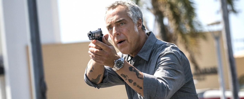"""Titus Welliver als Harry """"Bosch"""" – Bild: Amazon Studios"""