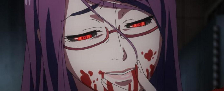 """Tokyo Ghoul"" – Bild: Sui Ishida/Shueisha,Tokyo Ghoul Production Committee"