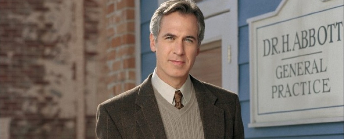 "Tom Amandes in ""Everwood"" – Bild: The WB"