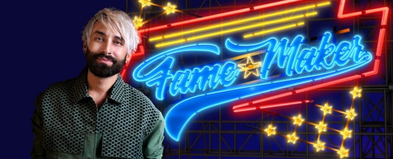 "Tom Neuwirth moderiert ""FameMaker"" – Bild: ProSieben/Andre Karsai"