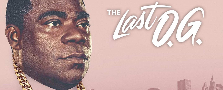 "Tracy Morgan in ""The Last O.G."" – Bild: TBS"