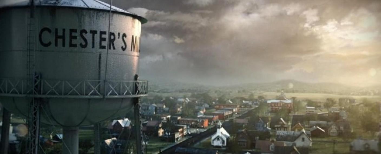 """Neal Baer und Alexandra McNally lassen eine Stadt in """"Under the Dome"""" leiden und planen neue Qualen für """"The Beautiful Bureaucrat"""" – Bild: CBS"""
