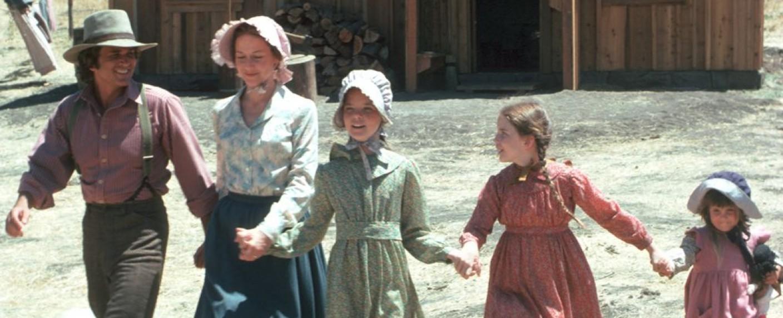 """""""Unsere kleine Farm"""" – Bild: NBC"""