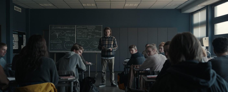 """Unsere kleine Unterrichtsstunde zum Thema """"Dark"""" – Bild: Netflix"""