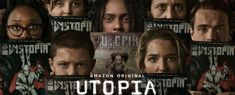 """Utopia"" – Bild: Prime Video"