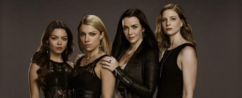 Vampire Diaries Häretiker