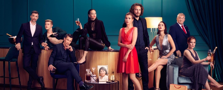 """""""Verbotene Liebe – Next Generation"""" – Bild: TVNOW/Benno Kraehahn"""