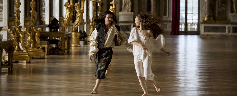 """Versailles"" – Bild: Zodiak Fiction / Capa Drama / Incendo / Canal+"