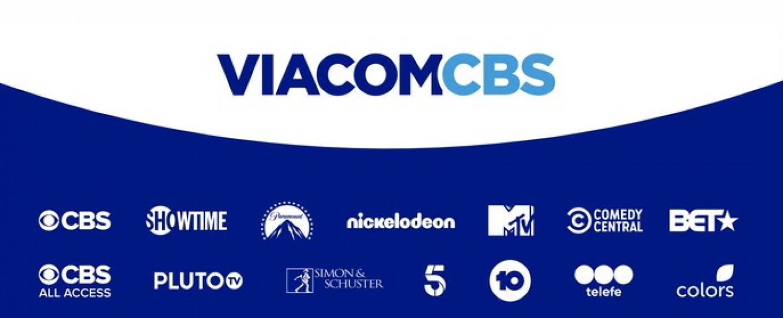 ViacomCBS und seine Tochterfirmen – Bild: ViacomCBS