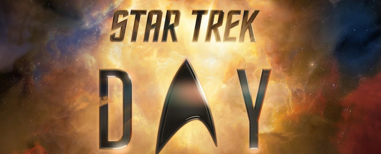 "Der virtuelle ""Star Trek Day"" 2020 findet am 8. September statt. – Bild: Star Trek/CBS All Access"