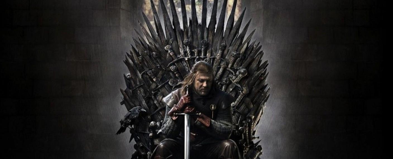 Vor acht Jahren dachten viel, Ned Stark sollte auf dem Eisernen Thron landen – Bild: HBO