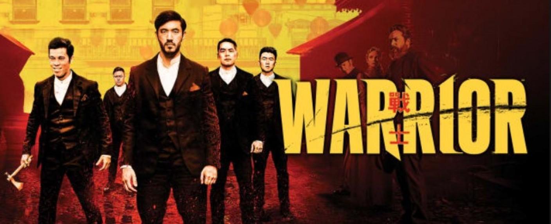 """""""Warrior"""" basiert auf einer Idee von Bruce Lee – Bild: Cinemax"""