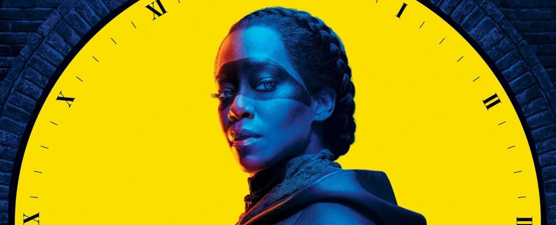 """Watchmen"" – Bild: HBO"