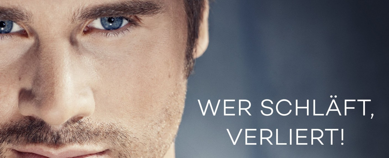 """""""Wer schläft, verliert!"""" mit Thore Schölermann – Bild: ProSieben"""