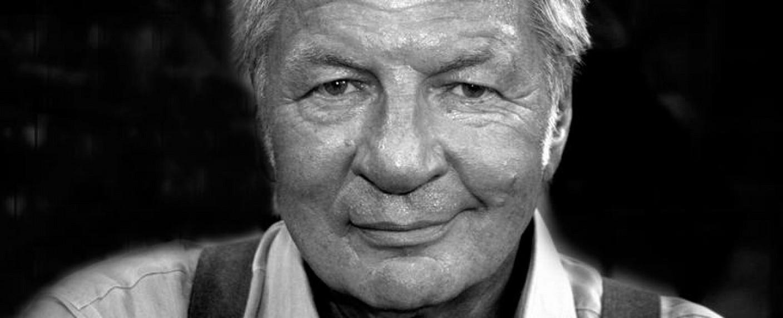 Werner Schneyder (1937 – 2019) – Bild: ZDF