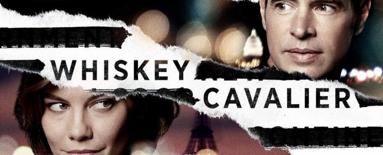 """Whiskey Cavalier"" – Bild: ABC"
